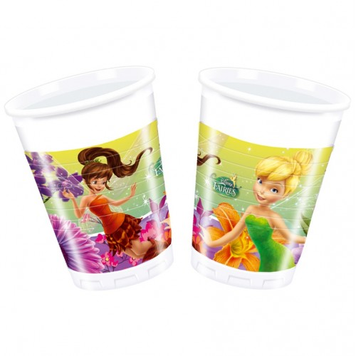 8 Bicchieri Festa Trilly