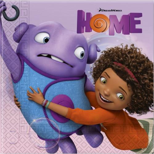 Tovaglioli Home - A Casa