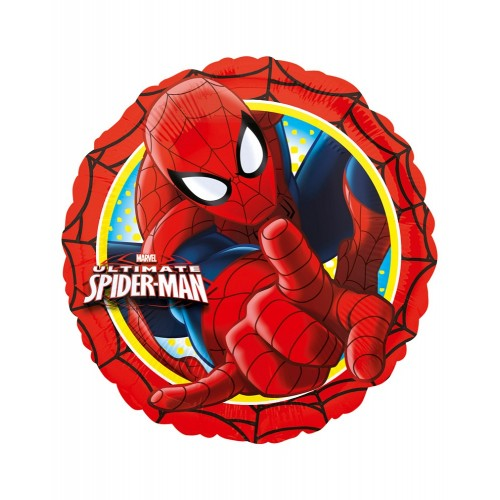 Palloncino Spiderman