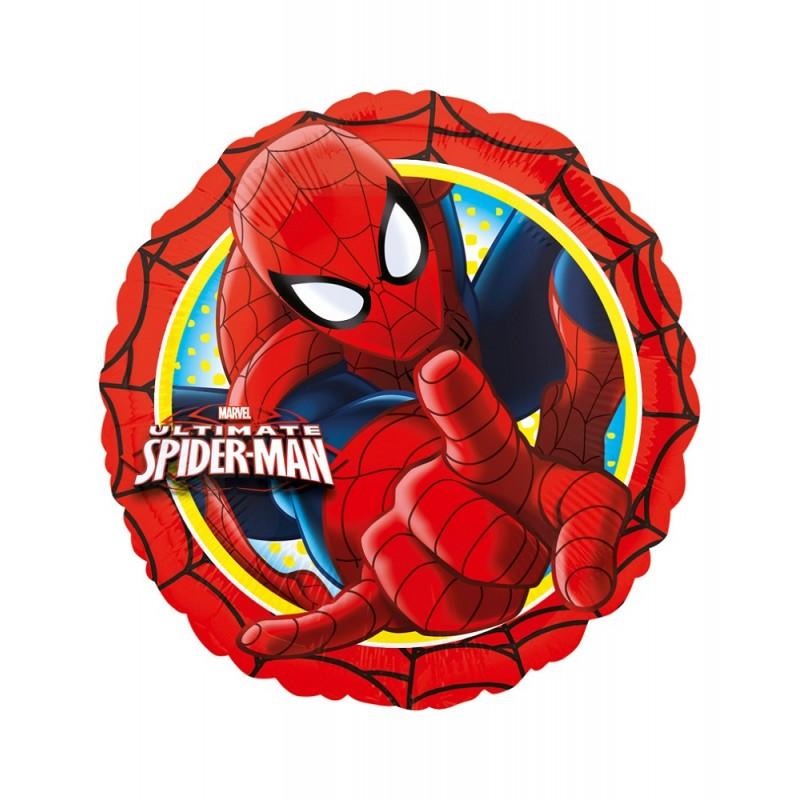Palloncino Spiderman