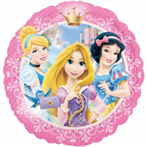 Palloncino Principesse