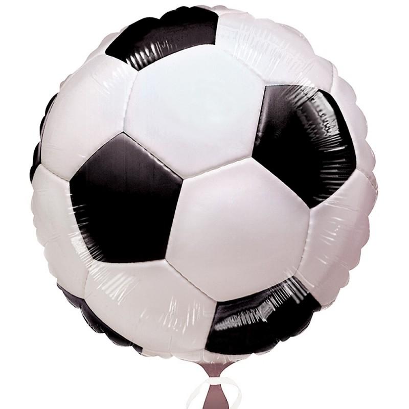 Palloncino Pallone Calcio
