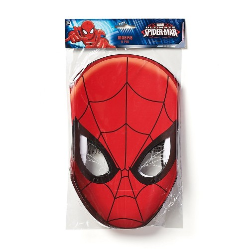 Maschere Spiderman