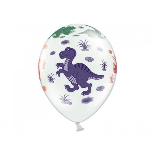 Palloncini Festa Dinosauri