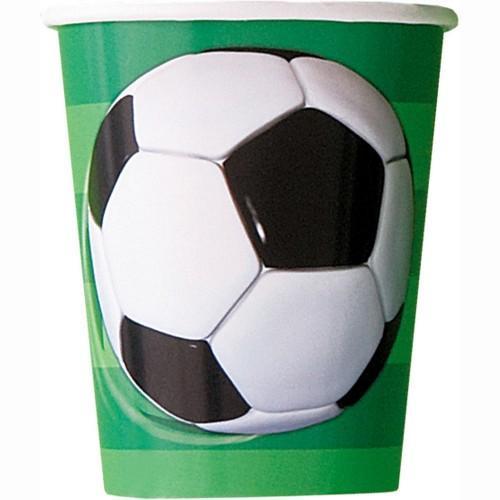 Bicchieri Calcio