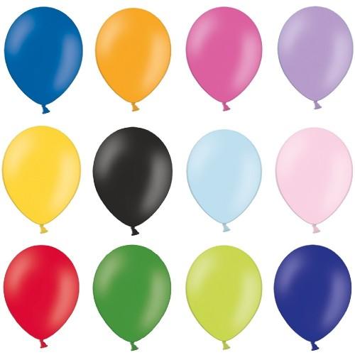 Palloncini Festa Colorati Busta