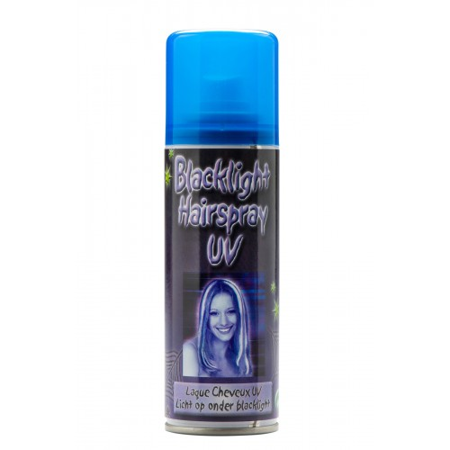 Spray per capelli Colorazione UV
