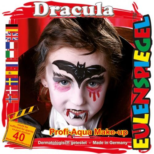 Set Trucchi Dracula