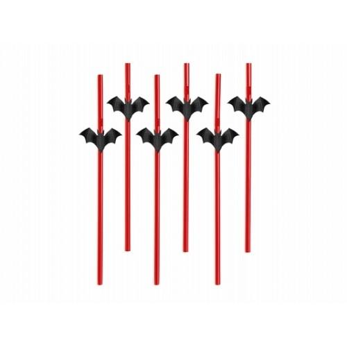 Cannucce pipistrelli