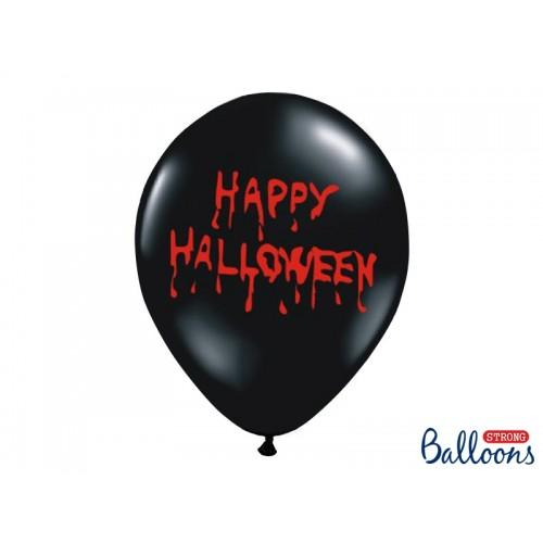 Palloncini Happy Halloween