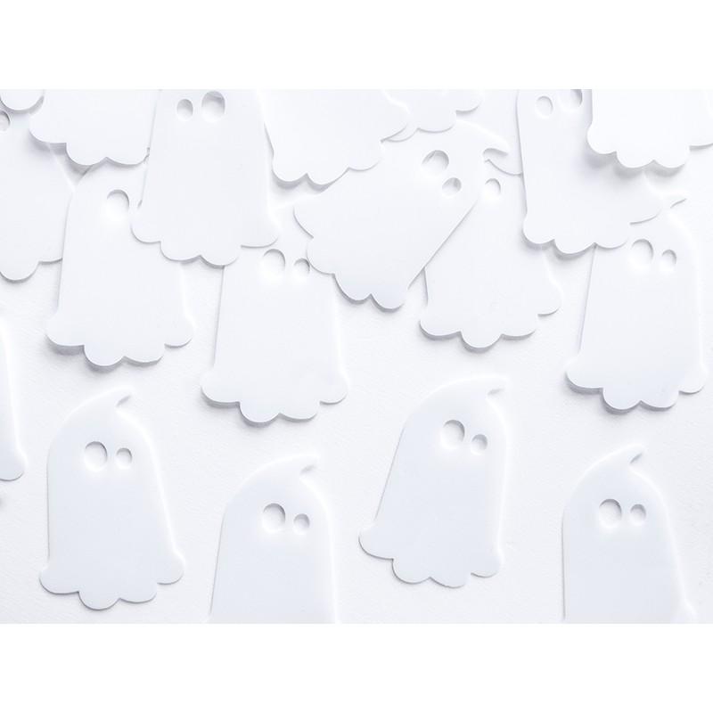 Confetti fantasmini