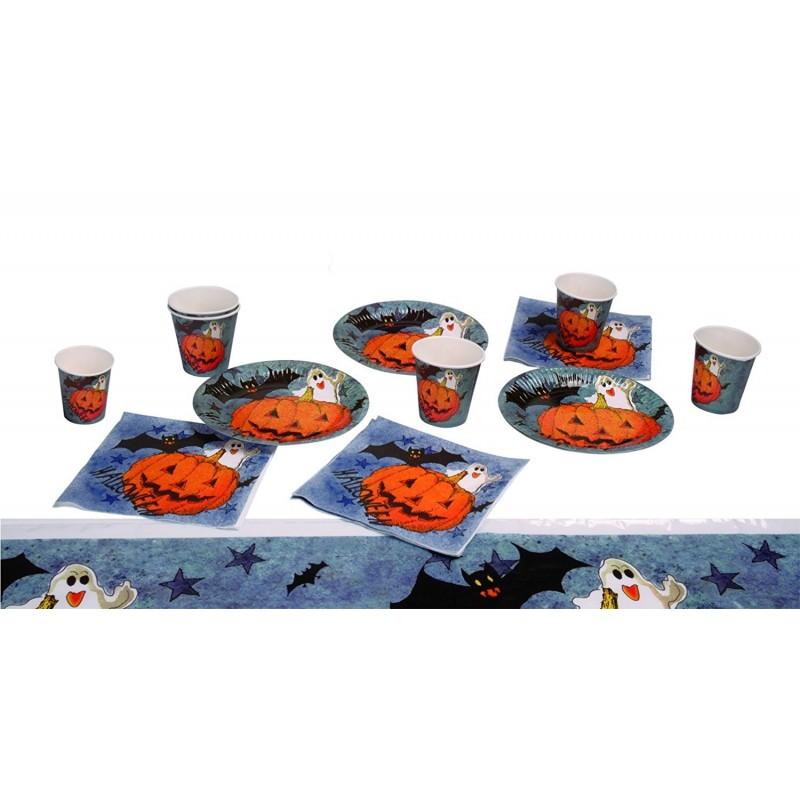 Kit Tavola Halloween