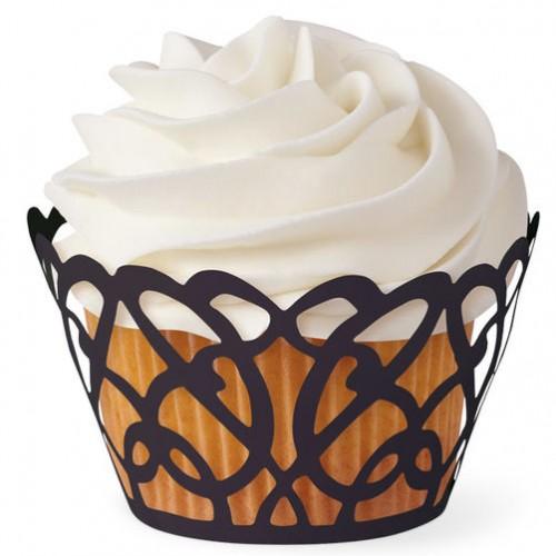 18 Porta Muffin Halloween