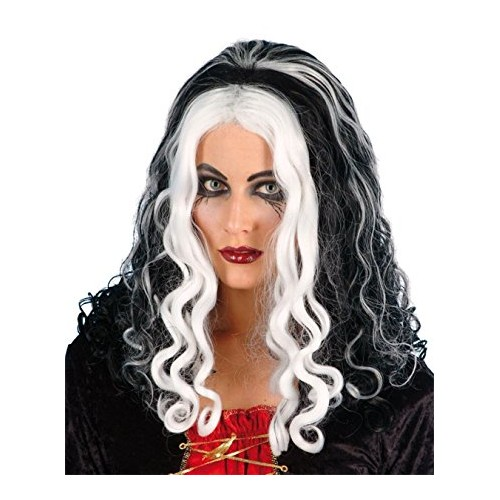 Parrucca da donna Halloween