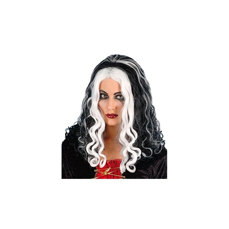 f03cf820947e Parrucca da Strega, costumi ed accessori Halloween, costume teatrale