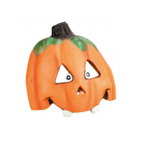 Maschera Zucca di Halloween Bambini