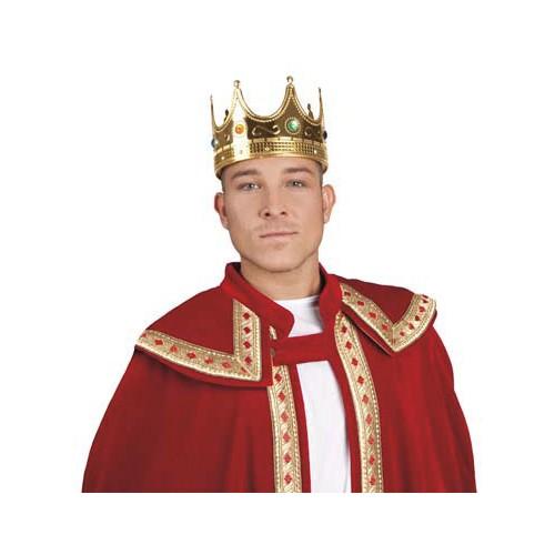 Corona Re da Uomo
