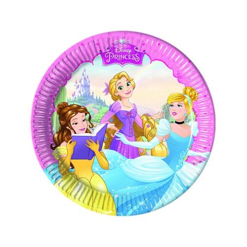 Piattini Principesse