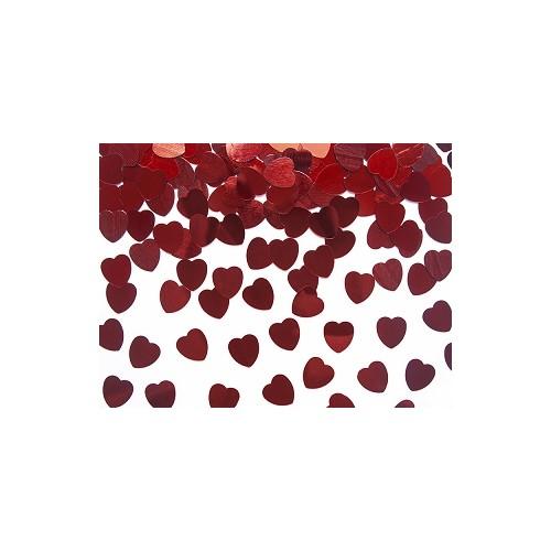Confetti Decorativi Cuoricini 10mm