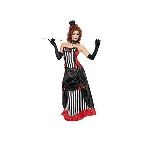 Costume Teatrale Donna