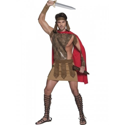 Costume Gladiatore Romano