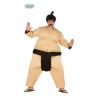 Costume da Lottatore di Sumo Adulto