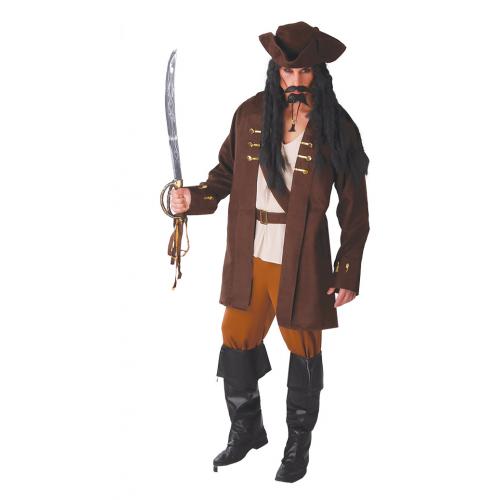 Costume da Pirata Adulto