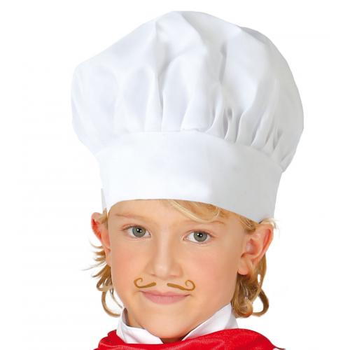 Cappello da Cuoco Bambino