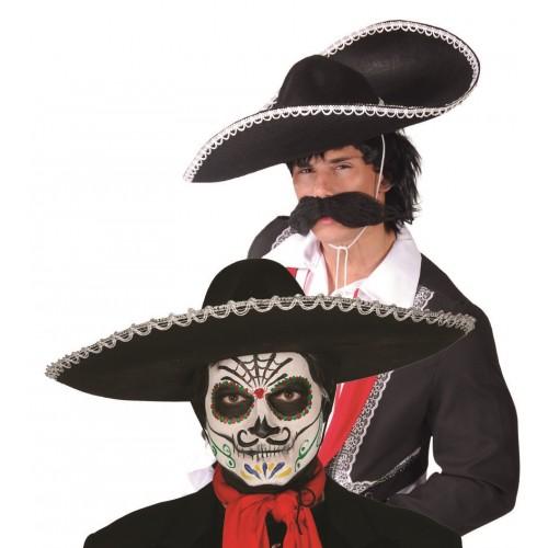 Sombrero Mariachi Messicano