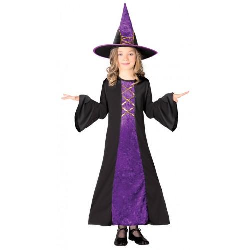 Costume Piccola Strega o Mago