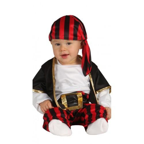 Costume Bambino da Pirata