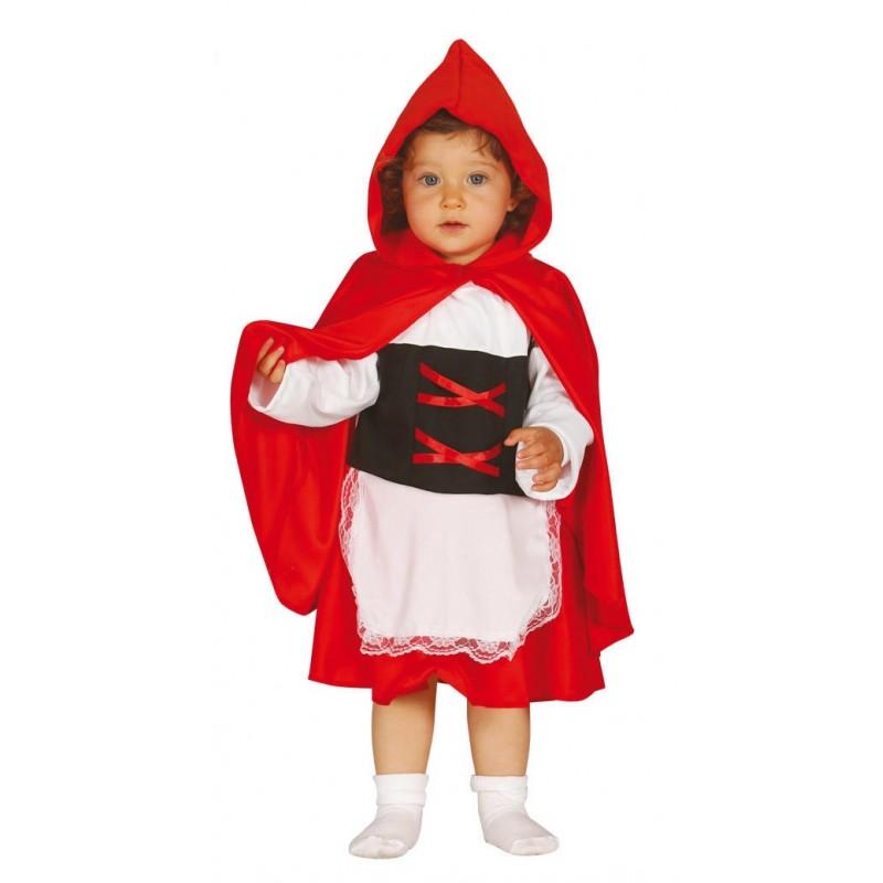 Costume Cappuceto Rosso