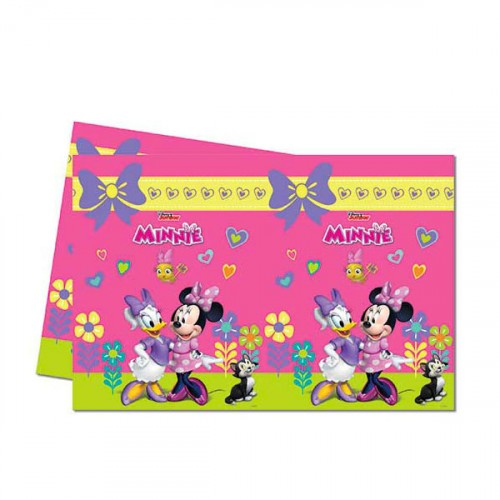 Tovaglia Disney Festa Minnie