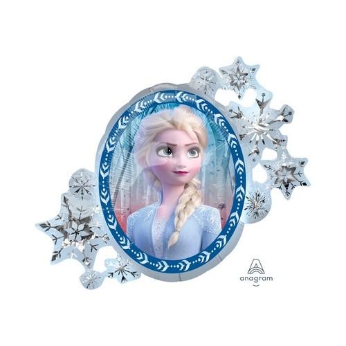 Palloncino Supershape Frozen 2