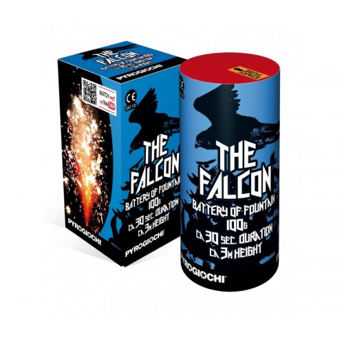 Fontana The Falcon