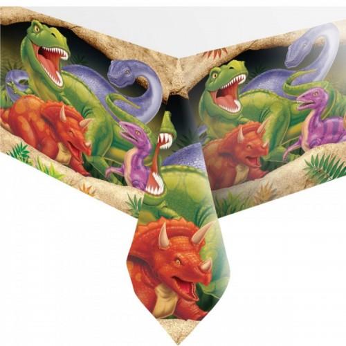 Tovaglia Festa Dinosauri