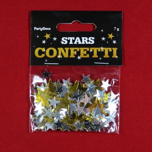 Confetti Tavola Stelle