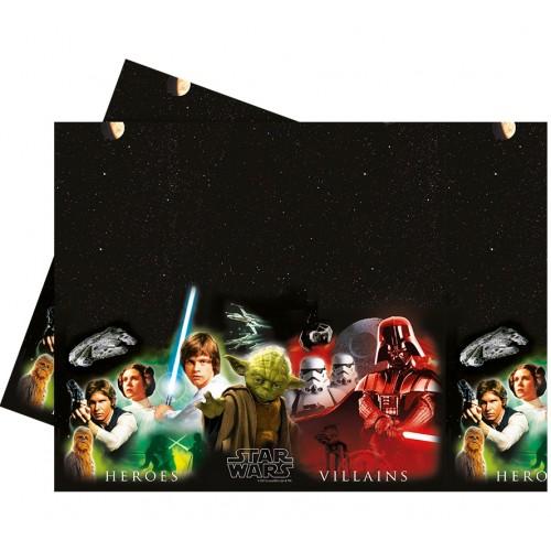 Tovaglia Festa Star Wars