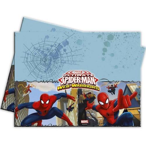 Tovaglia Festa Spiderman