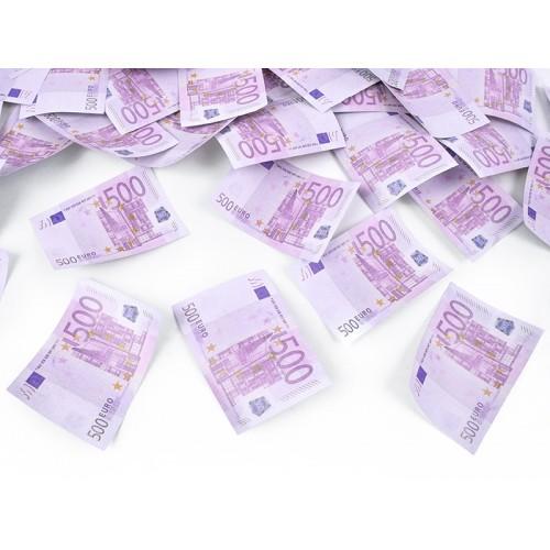 Spara Coriandoli Banconote