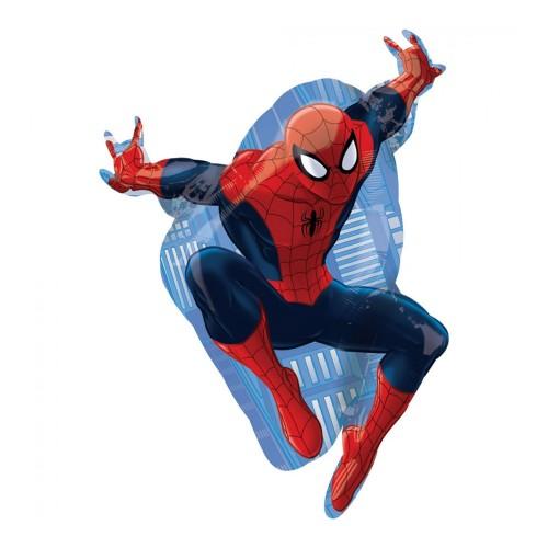 Palloncino Sagoma Spiderman