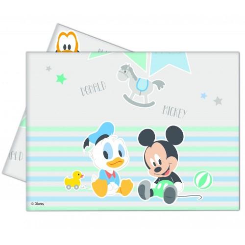 Tovaglia Festa Disney Baby Topolino