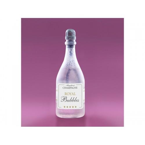 Bolle di Sapone Matrimonio Champagne