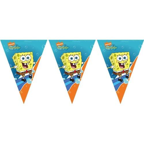 Festone Spongebob