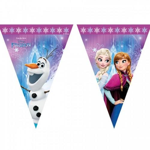 Bandierine Frozen 2