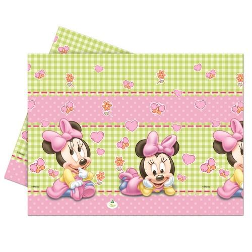 Tovaglia Festa Baby Minnie