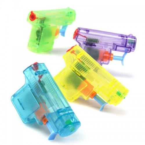 8 Mini Pistola ad Acqua